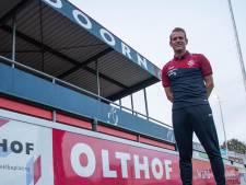 Hellendoorn verlengt al vroeg in seizoen met hoofdtrainer