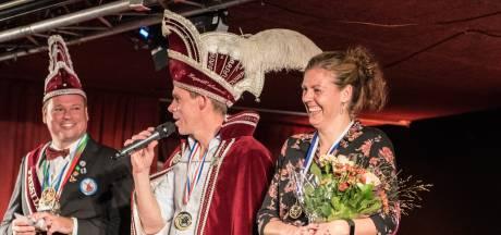 Martin Hag prins carnaval Bentelo
