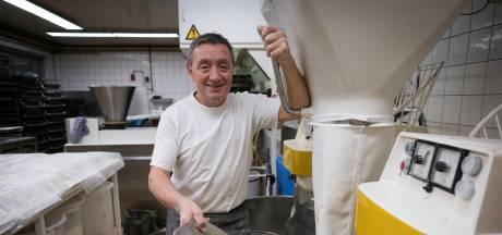 Arnhemse bakker Stephan is 67, een mooie leeftijd om te stoppen