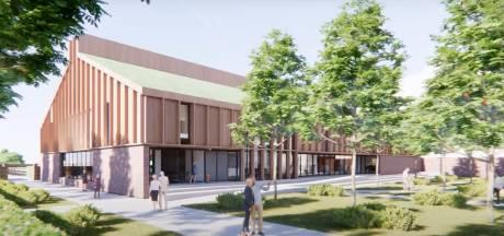 Nieuwe huis van Asten staat op papier: zo gaat het eruit zien.