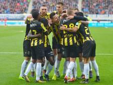 Vitesse meest efficiënte club in eredivisie