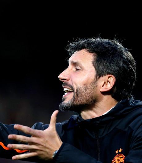 Voetbalpodcast | Van Bommel kan deze week laten zien dat hij een toptrainer is