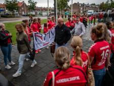 Sportclubs Rijen akkoord over verdeling ruimtes MFA op Vijf Eiken