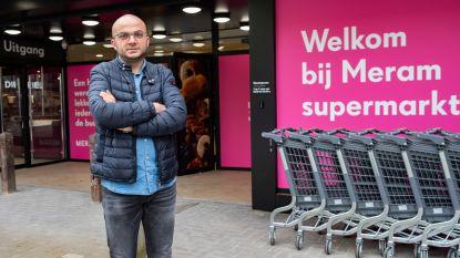 Nieuwe familiesupermarkt opent eind mei de deuren