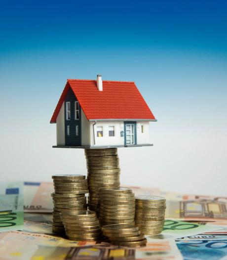 Leuk zo'n starterslening in Bernheze, maar geen huis te koop onder de 262.500 euro