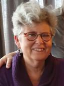 Mevrouw M.W.F. (Marieke) Kooijmans-Verschuren (65), wonende te Tilburg