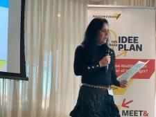 Ongemakkelijke ontmoeting bij voedselbank brengt Waddinxveense op idee