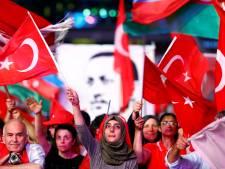 Noodtoestand in Turkije na twee jaar beëindigd