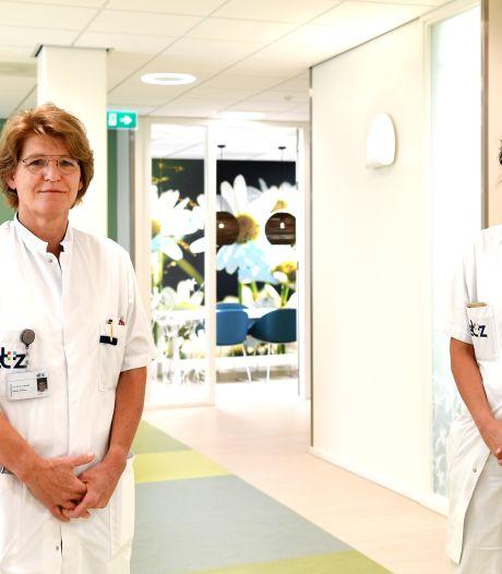 Deze dokters bundelen hun krachten om vrouwen met borstkanker te helpen