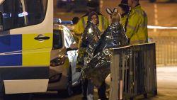 Zelfmoordaanslag na concert Ariana Grande in Manchester: 22 doden en 59 gewonden