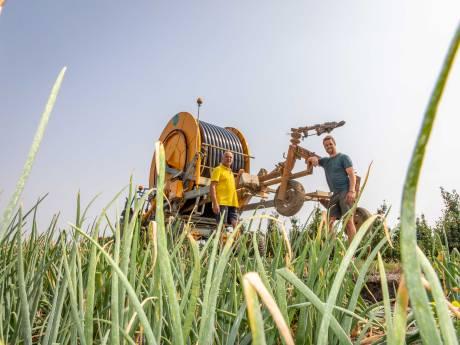 Proef met gratis zoet water voor boeren is nog geen doorslaand succes