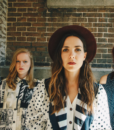 Geheime Singer Songwriter Sessies zijn dit keer wat minder geheim