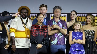 Opvolger van 'The Avengers' introduceert eerste homoseksuele superheld