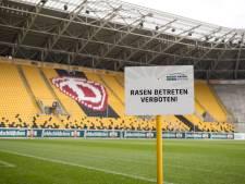 Duitse bond na positieve tests bij Dynamo Dresden: 'We waren hier op voorbereid'