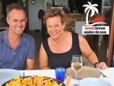 """Patricia en Geert verkochten huizen online tijdens code rood: """"Ik bedacht een nieuwe slogan: blijf in uw kot en doe een bod"""""""