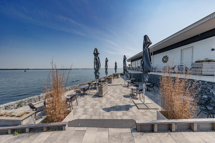Vista in Willemstad.