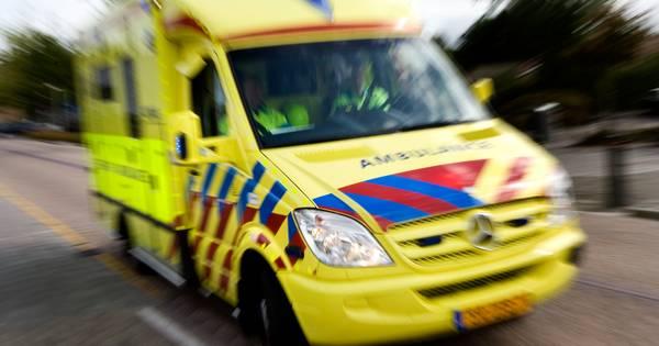 Kogelwerende vesten voor ambulancepersoneel