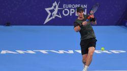 """European Open op weg naar recordeditie: """"We voelen dat het leeft"""""""