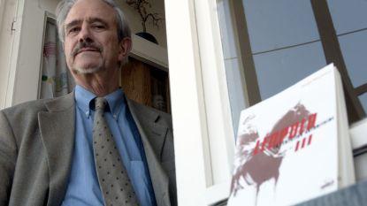 Gewezen PS-politicus Serge Moureaux overleden