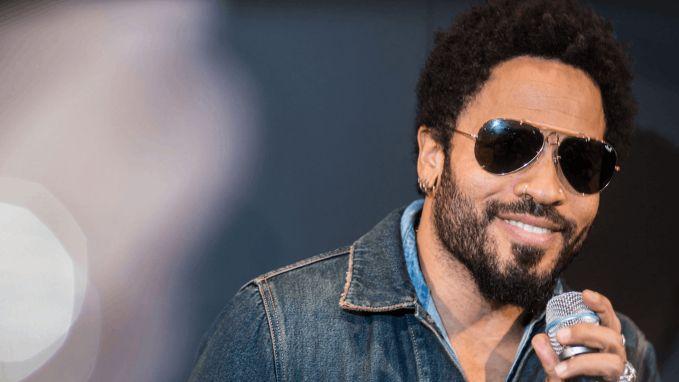 Lenny Kravitz draagt geen ondergoed & heette ooit Romeo Blue