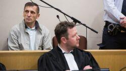 Familie slachtoffer ontzet: bouwvakker krijgt 10 jaar cel voor moord op schoonbroer