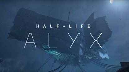 Valve stelt 'Half-Life: Alyx' officieel voor: dit moet je weten