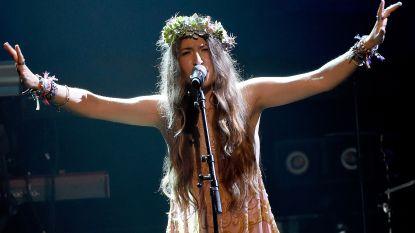 Ze klinkt als Adele en zingt over religieuze thema's: Amerikaanse Lauren Daigle scheert hoge toppen met 'You Say'