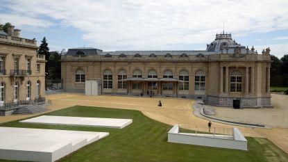 Opnieuw heibel in Afrikamuseum: professor zet rondleiding stop