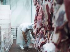 Vegetariër op werkdagen; realistisch doel en het 'kippetje is de winnaar'