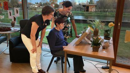 Families met jongdementen hopen dat proefproject voortgezet wordt