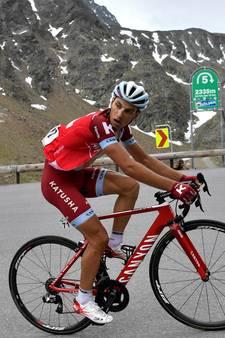 Ronde van Zwitserland-winnaar Spilak blijft bij Katoesja