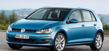 Volkswagen Golf (2012-heden): praktische allemansvriend