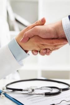 Tekort aan artsen voor ziekenhuizen MST en ZGT