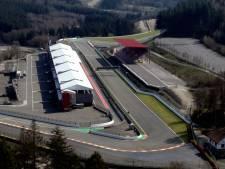 Le GP de Spa-Francorchamps reste dans l'attente des prochaines décisions du gouvernement