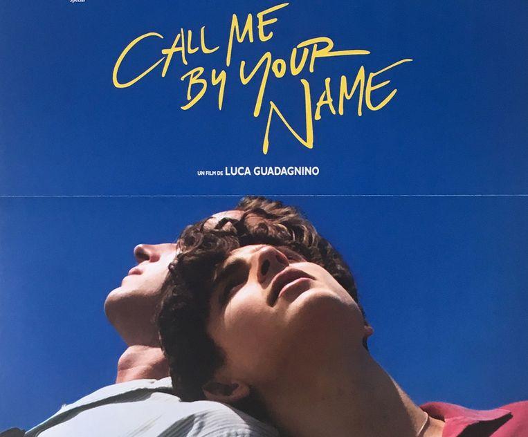De affiche van de film