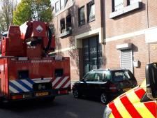 Gewonde bij brand in appartement in Eindhoven: vogel overleeft brand niet