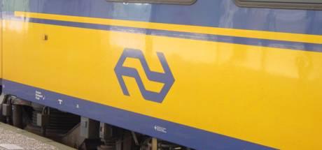 Geen treinen tussen Eindhoven en Weert na aanrijding met persoon