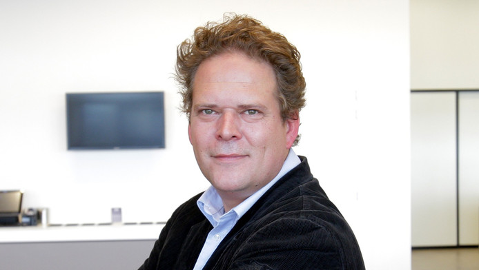 Mark Hoogstad.