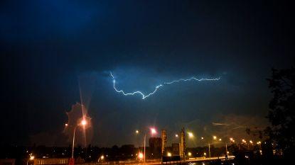 Stormweer op komst: telefoonnummer 1722 actief voor niet-dringende oproepen