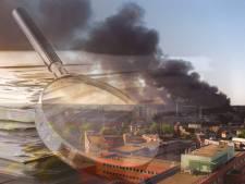 Definitief rapport vuurwerkramp Enschede: OM maakte bewust fouten