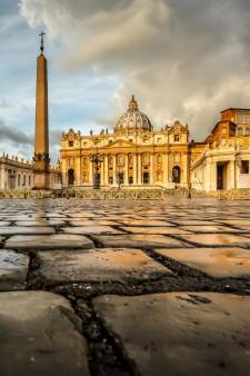 Deux prêtres devant la justice pour des abus sexuels perpétrés au sein même du Vatican