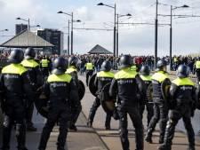 Drie maanden cel geëist tegen Rotterdamse relschoppers