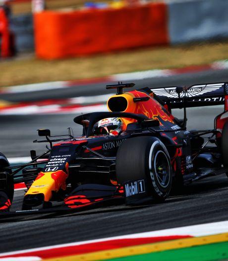 F1 Battle: 'Zonder party mode ietsje meer macht voor de coureur'