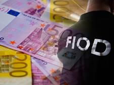 Goois duo vast na groot internationaal fraude-onderzoek