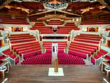 Bezoekers TivoliVredenburg lyrisch over coronaproof concerten: alsof je een VIP bent!