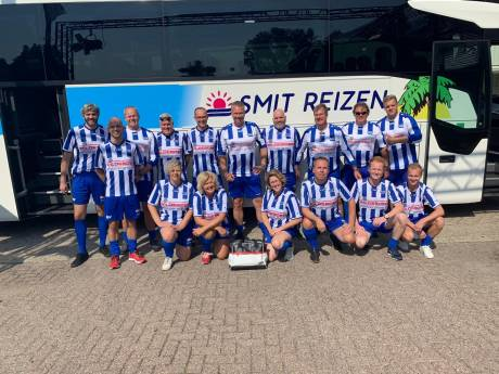 Voetbalvereniging USV uit Nieuwleusen wint 10.000 euro in tv-programma SBS6