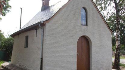 Gerestaureerde Sint-Willibrorduskapel feestelijk ingehuldigd