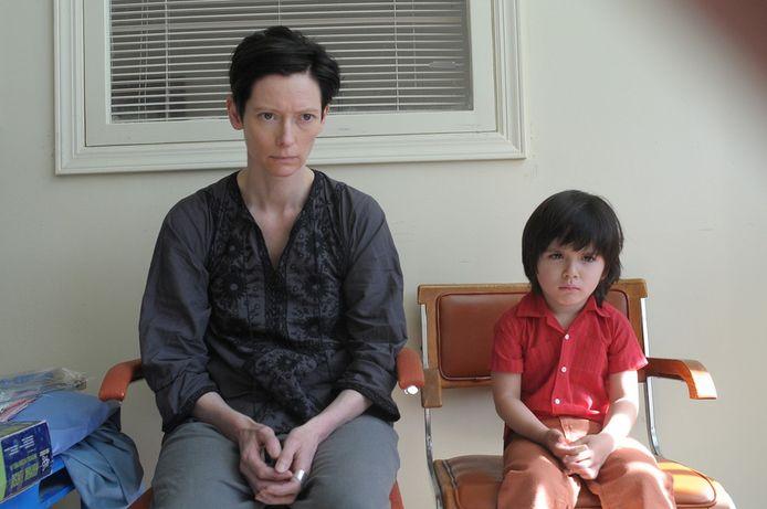 We need to talk about Kevin est un film qui parle très bien de cette relation difficile entre les parents et leur enfant.