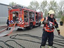 Toch geld voor brandweer Dreischor