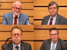 Wethouders mogen blijven in Ermelo, maar onderste steen moet boven in 'heikele dossiers'